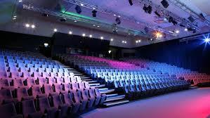 EMCC Theatre